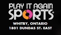 Play It Again Sports Whitby - Atom AA