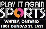 Play It Again Sports Whitby