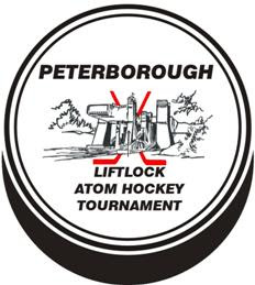 Peterborough Liftlock Atom Hockey Tournament