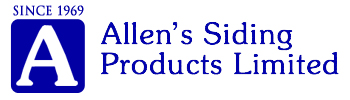 Allen's Siding Products Limited